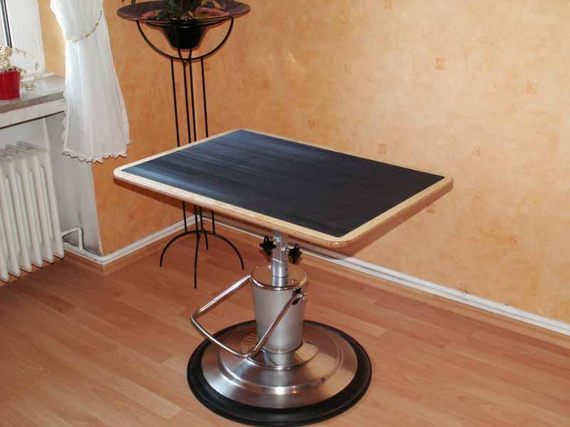 trimmtisch. Black Bedroom Furniture Sets. Home Design Ideas